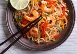 plat thaïlandais